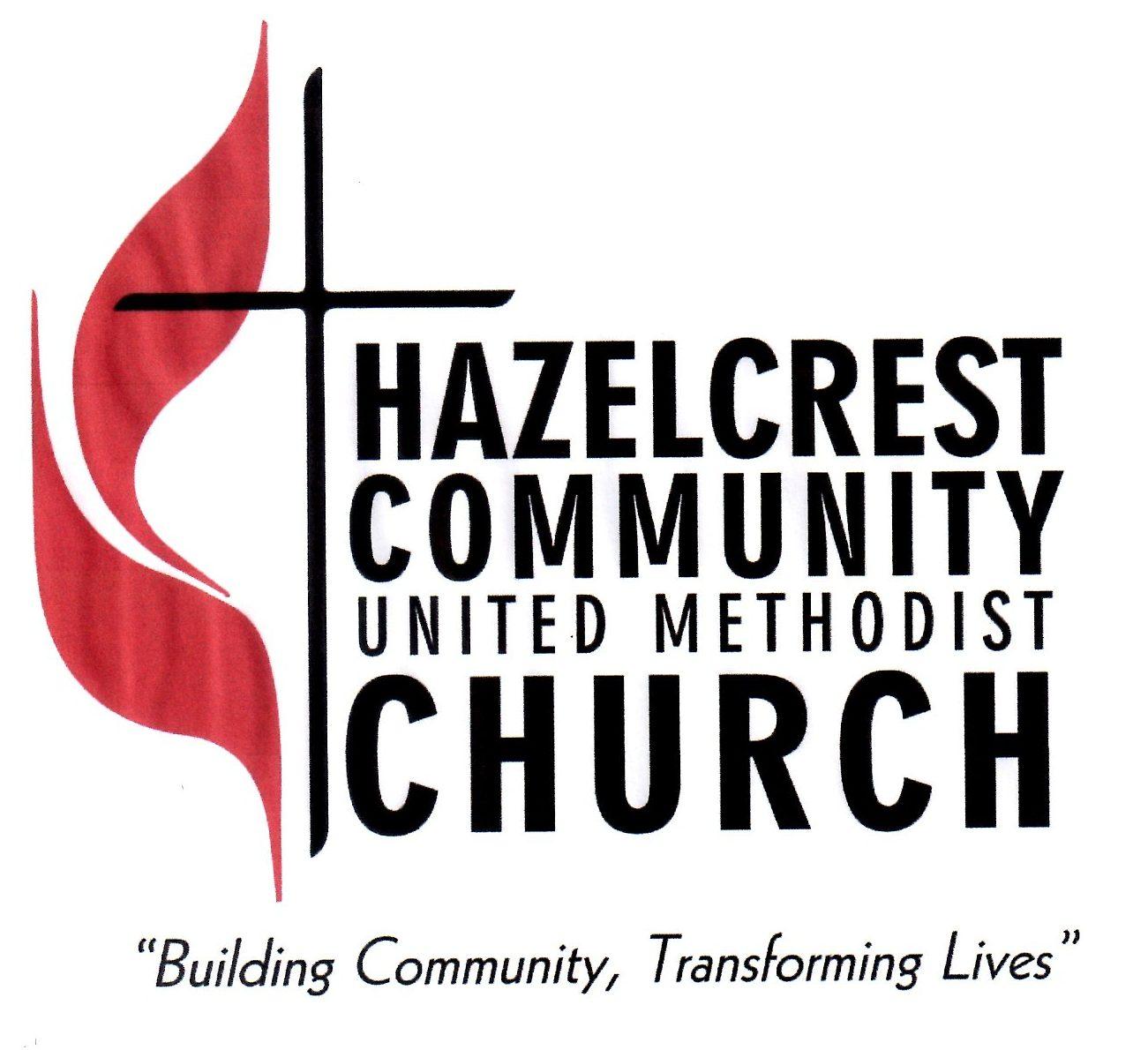 Hazel Crest Community United Methodist Church